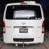 TOYOTA(トヨタ)社製、ハイエース 200系6型標準ボディー用ヒッチメンバーの施工事例サムネイル画像