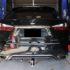 LEXUS(レクサス)社製、RX300 Fスポーツ用ヒッチメンバーの施工事例サムネイル画像
